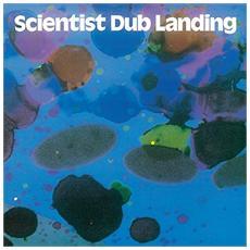 Scientist - Dub Landing (2 Lp)
