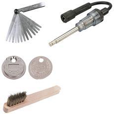 Kit Accessori Per Accensione Tester Per Candela
