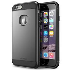 Custodia Iphone 6 4.7 Series 2 Strati [ ultra Sottile] Nero