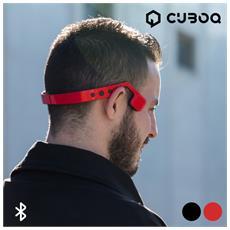 Auricolari Bluetooth A Conduzione Ossea Cuboq
