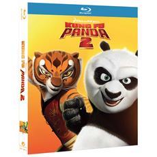 Kung Fu Panda 2 - Disponibile dal 20/06/2018