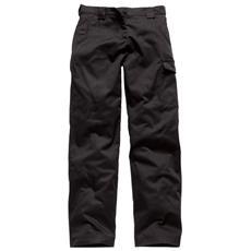 Redhawk Pantaloni Da Lavoro (regolari) Donna (42) (nero)