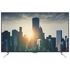 TX48CXW404 TV Ultra HD 4K 3D LED 48' Smart TV 200Hz BMR Wi-Fi DVB-T / T2 / S2 RICONDIZIONATO