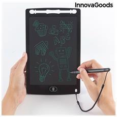 Tablet Per Disegnare E Scrivere Lcd Magic Drablet V0100979