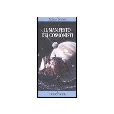 Il manifesto dei cosmonisti