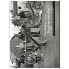 Il Veneto dei contadini 1921-1932