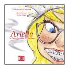Ariella. La principessa e il giullare