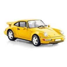 Porsche 911 Turbo 1:24 (myfirstmodelkit)