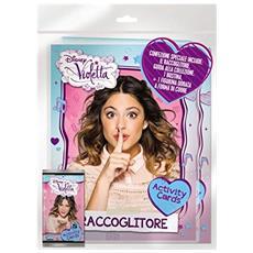 Disney Violetta Serie 2 Conf. Speciale