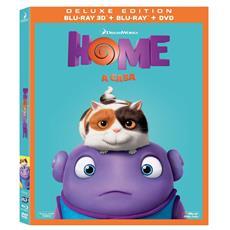 Home - A Casa 3D