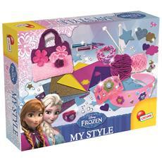 51496 - Frozen My Style