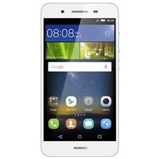 HUAWEI - P8 Lite Smart Argento Display 5