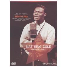Nat King Cole - Unforgettable