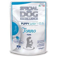 Special Dog Excellence Cucciolo, Alimento Completo Gr. 100