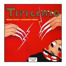 Tipicchio. Ediz. a colori