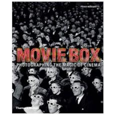 Movie Box - Photographing The Magic Of Cinema