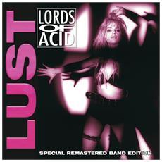 Lords Of Acid - Lust (2 Lp)