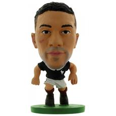 calcio figurine 'gaël clichy' fff - team france - [ n6384]