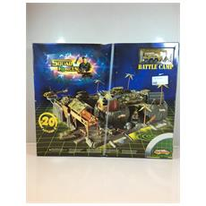 Playset Squad Force Militare