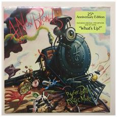 4 Non Blondes - Bigger, Better, Faster,