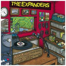 Expanders - Old Time Something Comeback Again Vol. 2