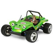 Street Rover, Macchina giocattolo