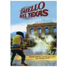 Dvd Duello Nel Texas