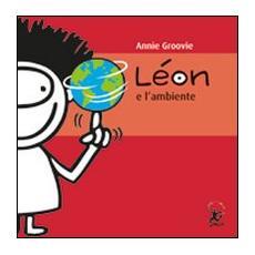 Leon e l'ambiente