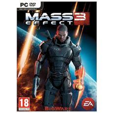 PC - Mass Effect 3