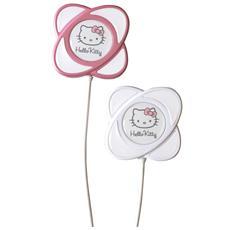 Hello Kitty - hub 4 porte USB 2.0, bianco