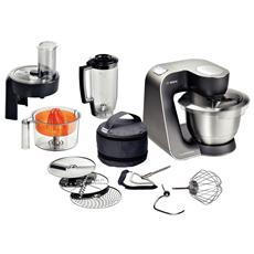 Elettrodomestici in cucina