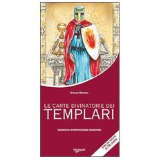 Le carte divinatorie dei templari. Con gadget