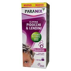 Shampoo Anti-Pediculosi+Pettine