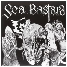 Sea Bastard - Scabrous (2 Lp)
