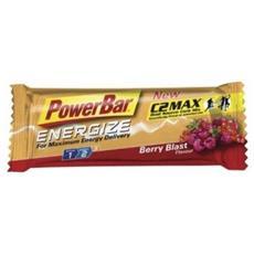 energize 55 g frutti di bosco