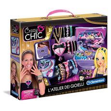 Crazy Chic - Atelier Dei Gioielli