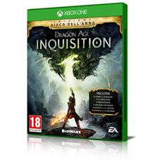 XONE - Dragon Age: Inquisition Game of the Year