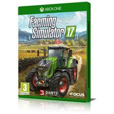XONE - Farming Simulator 17