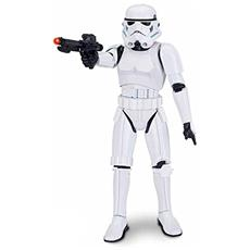 Figura Star Wars Interactive Figure With Sound E Light Up Stormtrooper 40 Cm *german Version*