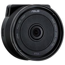 Car Video Reco-SMART, MicroSD (TransFlash) , Batteria, USB