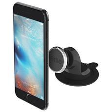 iTap Supporto magnetico da tavolo per iPhone e smartphone - Nero