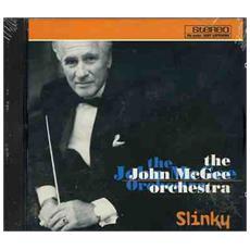 John Orchestra Mcgee - Slinky