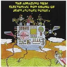 Jean-Jacques Perrey - Amazing Electronic Pop Sound