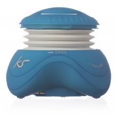 Speaker Audio Portatile Connettore Jack da 3,5 mm Colore Blu