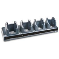 DX4A2444400 Interno Nero caricabatterie per cellulari e PDA