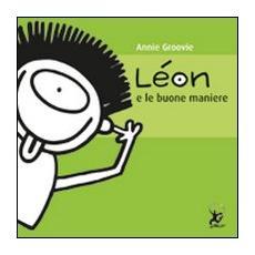 Leon e le buone maniere