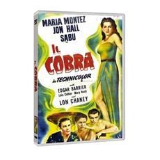 Dvd Cobra (il) (1944)