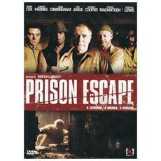 Dvd Prison Escape