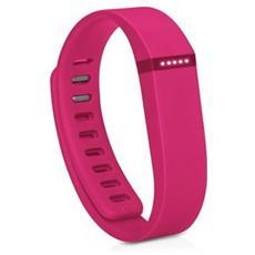 Flex Braccialetto Wireless per monitoraggio Attività Fisica e Sonno - Rosa