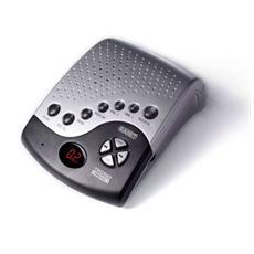 Segreteria Telefonica Completamente Digitale - Tecno